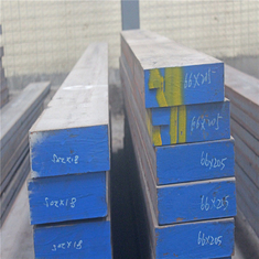 Impact Toughness Alloy Steel Flat Bar For Cutters With Length 3000-6000mm
